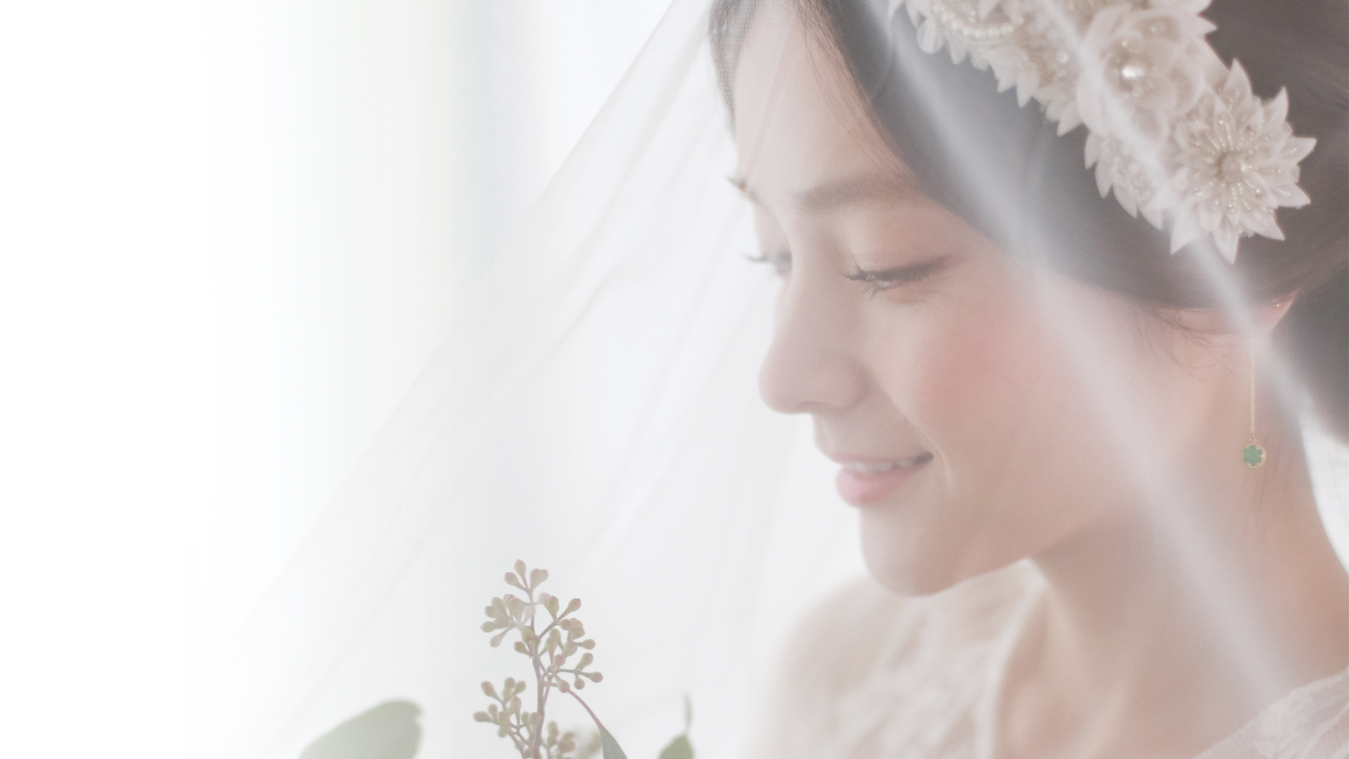 結婚式当日の写真撮影&ムービー撮影
